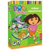 Dora the Explorer  PC game for MAC in Naperville, Illinois