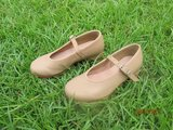 Girls TAP Shoes by BLOCH, size 10.5 Kids in Camp Lejeune, North Carolina