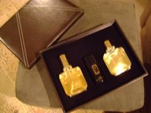 """Father's Day Men's Cologne Gift Set By """"Paul Sebastian"""" - In Leather Box in Kingwood, Texas"""