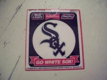 3- Chicago White Sox Magic Towels New in Chicago, Illinois